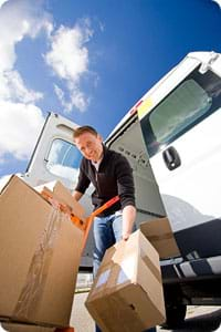 High Quality Welcome To Pinnacle Storage Solutions, The Courier And Furniture Delivery  Service
